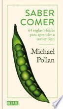 Libro de Saber Comer