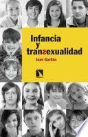 Libro de Infancia Y Transexualidad