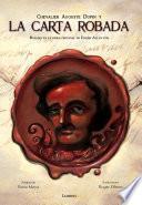 Libro de Chevalier Auguste Dupin Y La Carta Robada