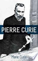 Libro de Pierre Curie
