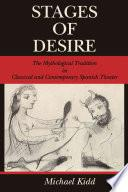 Libro de Stages Of Desire