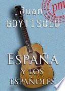 Libro de España Y Los Españoles