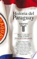 Libro de Historia Del Paraguay