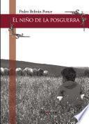 Libro de El Niño De La Posguerra