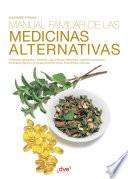 Libro de Manual Familiar De Las Medicinas Alternativas