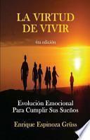 Libro de La Virtud De Vivir
