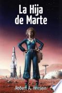 Libro de La Hija De Marte