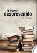 Libro de El Lector Desprevenido