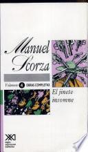 Libro de Obras Completas De Manuel Scorza: El Jinete Insomne