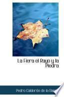 Libro de La Fiera El Rayo Y La Piedra
