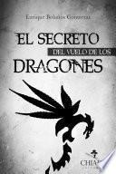 Libro de El Secreto Del Vuelo De Los Dragones
