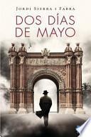 Libro de Dos Días De Mayo