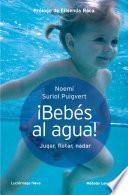 Libro de Bebés Al Agua