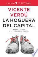 Libro de La Hoguera Del Capital