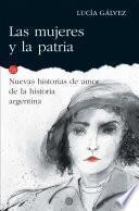 Libro de Las Mujeres Y La Patria