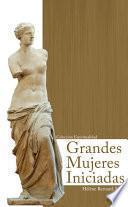 Libro de Grandes Mujeres Iniciadas