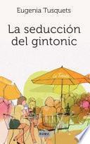Libro de La Seducción Del Gintonic