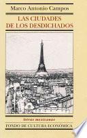 Libro de Las Ciudades De Los Desdichados