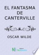 Libro de El Fantasma De Canterville