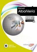 Libro de Manual De Albañilería. Formación Para El Empleo