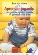 Libro de Aprender Jugando