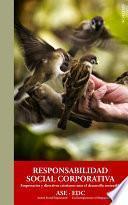 Libro de Responsabilidad Social Corporativa