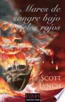 Libro de Mares De Sangre Bajo Cielos Rojos