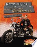 Libro de Harley Davidson Motorcycles