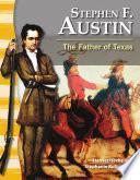 Libro de Stephen F. Austin