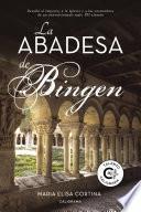 Libro de La Abadesa De Bingen