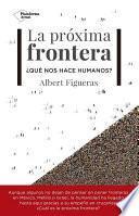 Libro de La Próxima Frontera