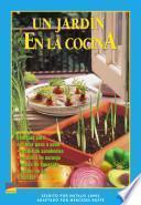 Libro de Un Jardín En La Cocina