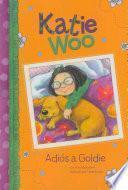 Libro de Adios A Goldie