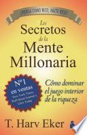 Libro de Secretos De La Mente Millonaria