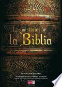 Libro de Los Misterios De La Biblia