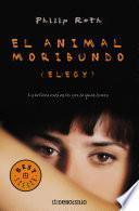 Libro de El Animal Moribundo