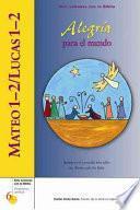 Libro de Mateo 1 2 / Lucas 1 2 / Matthew 1 2 / Luke 1 2