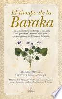 Libro de El Tiempo De La Baraka