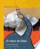 Libro de El Moco De Clara