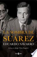 Libro de La Sombra De Suárez