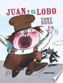Libro de Juan Y El Lobo