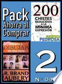 Libro de Pack Ahorra Al Comprar 2 (nº 042)