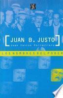 Libro de Juan B. Justo