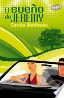 Libro de El Sueño De Jeremy