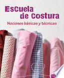 Libro de Escuela De Costura