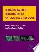 Libro de Ecografía En El Estudio De La Patología Vascular