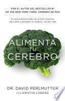 Libro de Alimenta Tu Cerebro