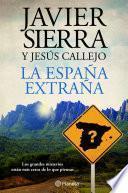 Libro de La España Extraña