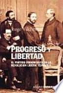 Libro de Progreso Y Libertad