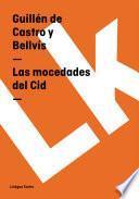 Libro de Las Mocedades Del Cid